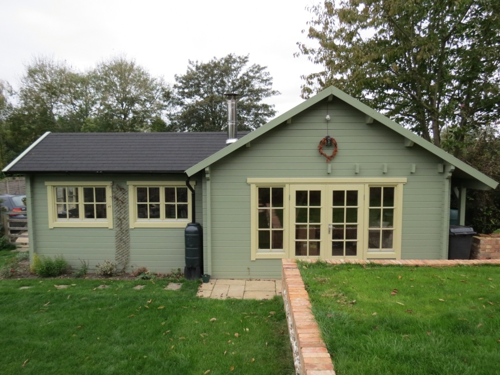 Perfect Cabins Gallery Bespoke Cabins. Full resolution  image, nominally Width 1024 Height 768 pixels, image with #426024.