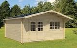 perfect cabins lasita range. Black Bedroom Furniture Sets. Home Design Ideas