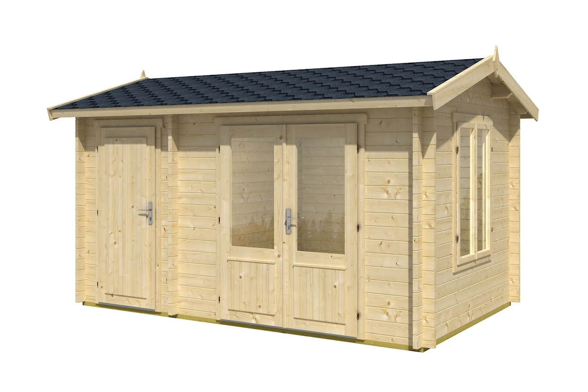 Perfect Cabins Lasita Range Wrexham 1. Full resolution  picture, nominally Width 1200 Height 800 pixels, picture with #937638.