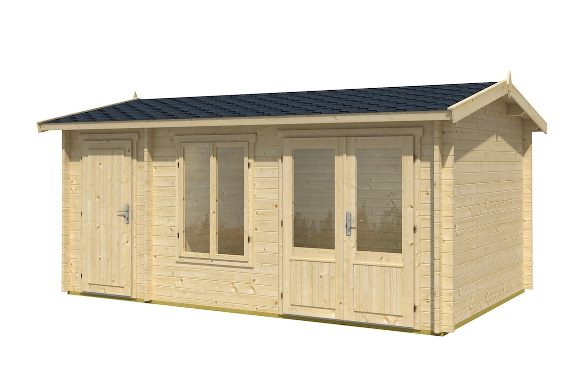 Perfect Cabins Lasita Range Wrexham 2. Full resolution  picture, nominally Width 1200 Height 800 pixels, picture with #996632.