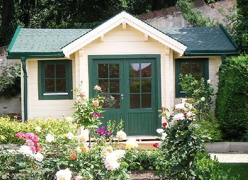 *NEW* Oakley Cottage less than 2.5m high range German made high spec