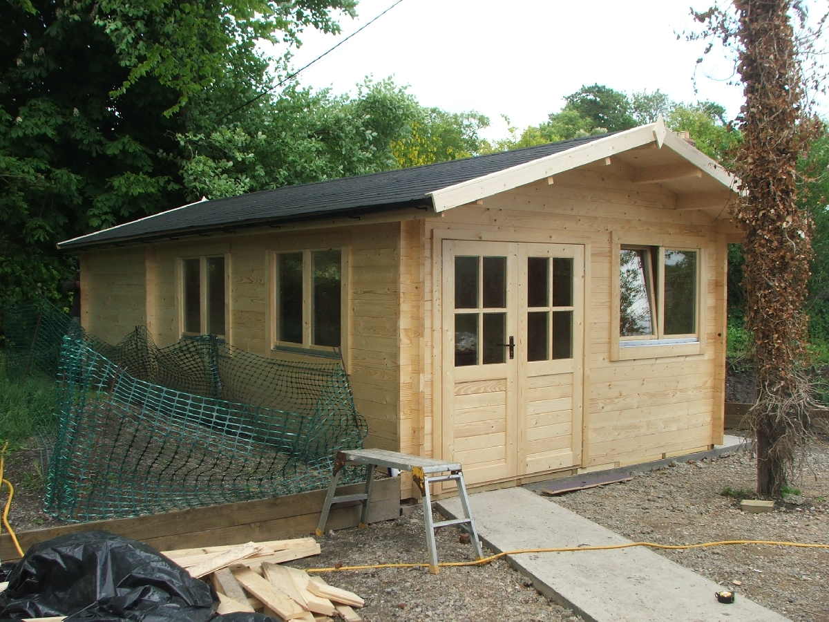 Perfect cabins gallery other bespoke for Perfect cabin