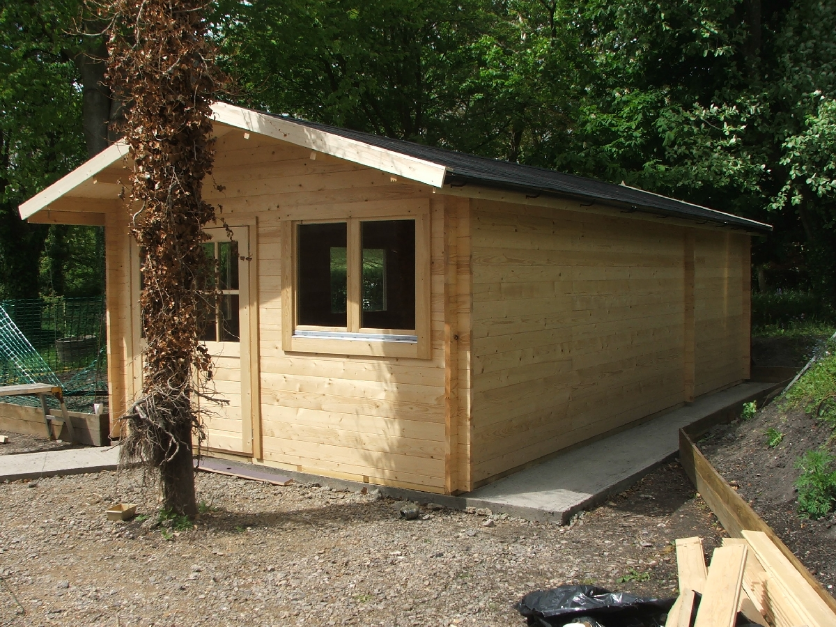 Perfect Cabins Gallery Other Bespoke